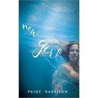 Yeni Kız - Paige Harbison