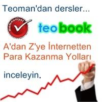Blog Yazarlığı Teobookv2 İle Tavan Yaptı
