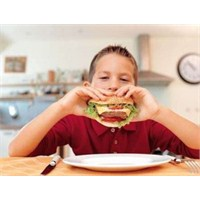 Çocuk Ve Obezite Sorunu