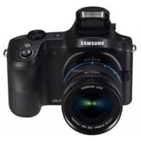 Samsung Galaxy Nx Camera İle İlgili Detaylar Ve Sa