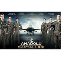"""Anadolu Kartalları"""