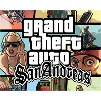 Gta: San Andreas Android İçin Yayınlandı