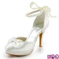 Gelin Ayakkabı Modelleri 2013