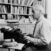 Faulkner'in Nobel Ödülü Konuşması