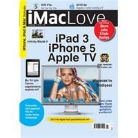 Apple'ın 2012'deki 3 Kozu!