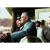 Atatürk'ün Girişimcilik Özellikleri