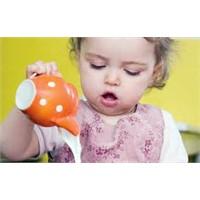Çocuğum Süt İçmiyor, Ne Yapabilirim?