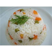 Pirinç Hamilelere Zararı Var Mı?