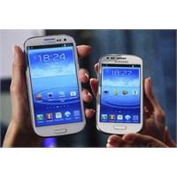Galaxy S4 Mini'nin Teknik Özellikleri