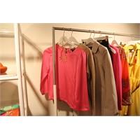 H&m 2012 İlkbahar Yaz Koleksiyonu Cıvıl Cıvıldı