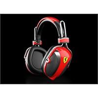 Ferrari By Logic3 Kulaklık Serileri