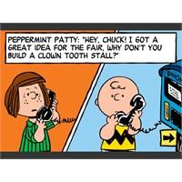 Snoopy'ciler Buraya!