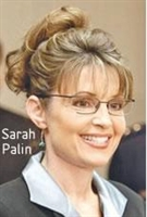 Sarah Palin in Kitabı Bir Numara