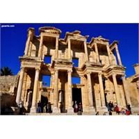 Efes- Şirince- Meryem Ana