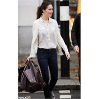 Kate Middleton'ın Alışveriş Stili