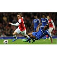 Alışkanlık Yapmasın: Arsenal 0-2 Chelsea