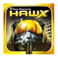 Tom Clancy's H.A.W.X İphone Ve İpad Oyun