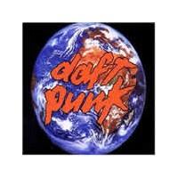 Daft Punkın Unutulmaz Klibi Around The World