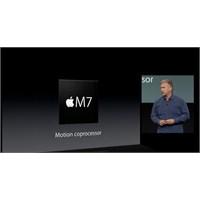 Apple'dan Büyük Çalım