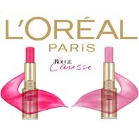 Kozmetik Günlüğüm: L'oréal Paris Rouge Caresse