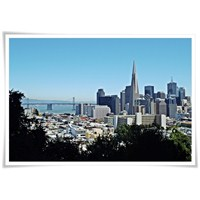 I Left My Heart İn San Francisco