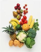 Meyveler Sebzeler Ve Faydaları