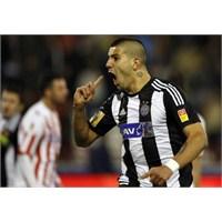 Bir Forvet Daha: Aleksandar Mitrovic