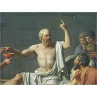 Sokratesin 3 Aşamalı Testi