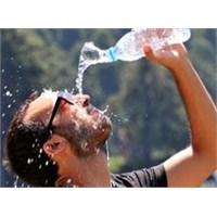 Aşırı Sıcaklarda Orucu Ertelemek Caiz(Miş)