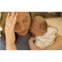 Annelerde Tükenmişlik Sendromu