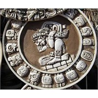 Mayalar 2012' Nin Binlerce Yıl Ötesini Gördü