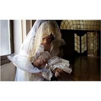 Anne Ve Çocuk Suretleri