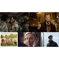 Oscar'a Doğru / En İyi Orijinal Senaryo Kategorisi