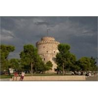 Arabayla Yurtdışı Keyfi: İpsala'dan Selanik'e...