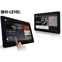 Ürünü İnceledim; Hi Level Hlv-t704 Tablet Pc