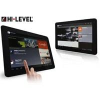 Ürünü İnceledim; Hi Level Hlv-t704 Tablet Pc