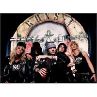 Guns N' Roses, Türkiye'ye Eski Kadroyla Gelir Mi?