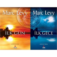 Marc Levy'den Kainatın İlk Günü Ve İlk Gecesi!