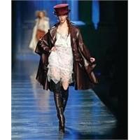 Moda'da Bu Kış 68 Rüzgarı Esecek!