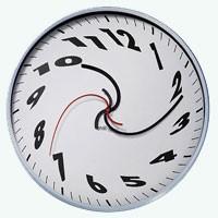 Mevsimlik Saat: Zamanda Oynama?