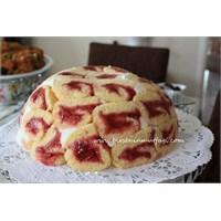 Şarlot Pasta - Birseninmutfagi.Com