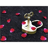 Mutluluğunuzun Size Özel Anahtarı ...
