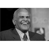 Müziğin Yaşayan Trendi: Harry Belafonte