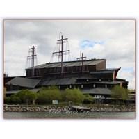 Vasa Müzesi | Stockholm - İsveç