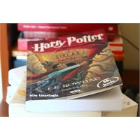 Harry Potter Sırlar Odası - J.K. Rowling