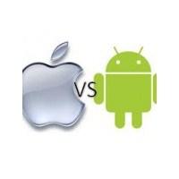 İş Adamları Android Değil Apple Tercih Ediyor....