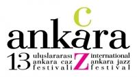 13. Uluslararası Ankara Caz Festivali