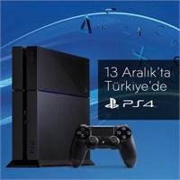 Playstation 4 Türkiye Yolunda!