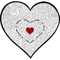 Aşk Geliyor Yüreğinden Doludizgin