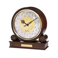 Klasik Severlere Dekoratif Bir Masa Saati